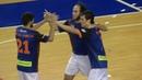 Resumen Jornada 4 | Gran Canaria Fútbol Sala vs Colo Colo Zaragoza