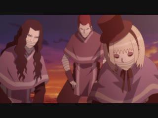 Boruto: Naruto Next Generations/Боруто - 80 серия [Rain.Death]