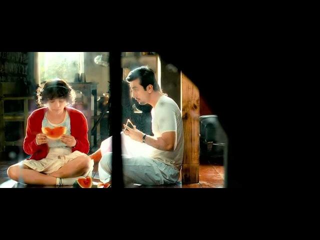 Saawali Si Raat - Barfi! (2012) *HD* *BluRay* Music Videos