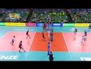 18.09.2018. 17:55 - Волейбол. Чемпионат мира. Мужчины. 5 тур. Группа А . Япония - Аргентина