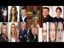 Топовые голливудские звёзды и политики - кровные родственники королеве Англии Елизавете ІІ.