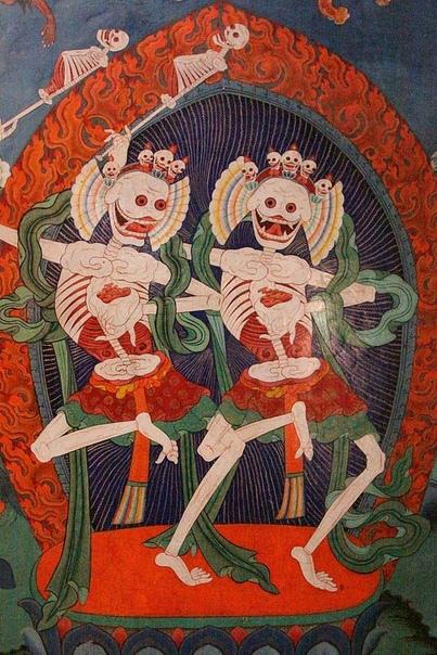Выдержка из «Тибетской книги мёртвых. Бардо Тхёдол (Бардо Тёдол)» Психологический комментарий к книге К.Г. Юнга Прежде чем приступить к комментарию, необходимо сказать несколько слов о самой