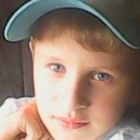 Саша Муринец, 25 августа 1990, Омск, id209962219