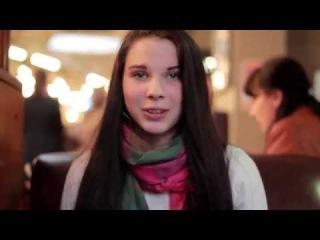 Оксана Зарьянова ( 1 сезон ). VLOG для Мисс Плехановский Университет 2014