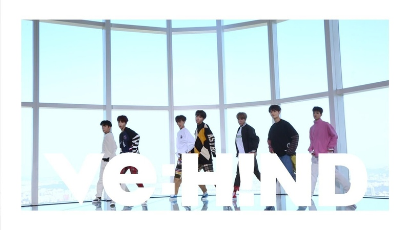 [VEHIND] OST - Super Special MV 1 - NOW VERIVERY OST - Shooting Behind the Scenes
