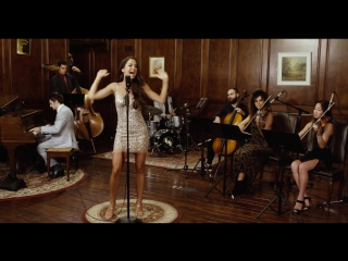 Complicated - Postmodern Jukebox Avril Lavigne Cover ft. Annie Bosko