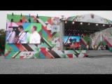 ВИА Песняры-Молодость моя Белоруссия. Беломорск 7 июля 2018 год.