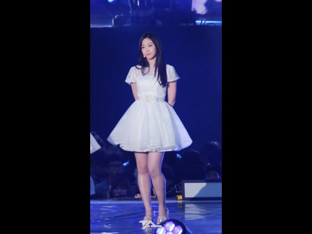 [JISOO] 160604 러블리즈 서지수 '아츄(Ah-Choo)' Lovelyz Ji Soo FANCAM 직캠 [[드림콘서트]] by TaeEon