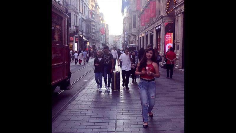 İstanbul Taksim