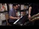 Mark Guiliana Jazz Quartet - Our Lady - 9/27/2017 - Paste Studios, New York, NY