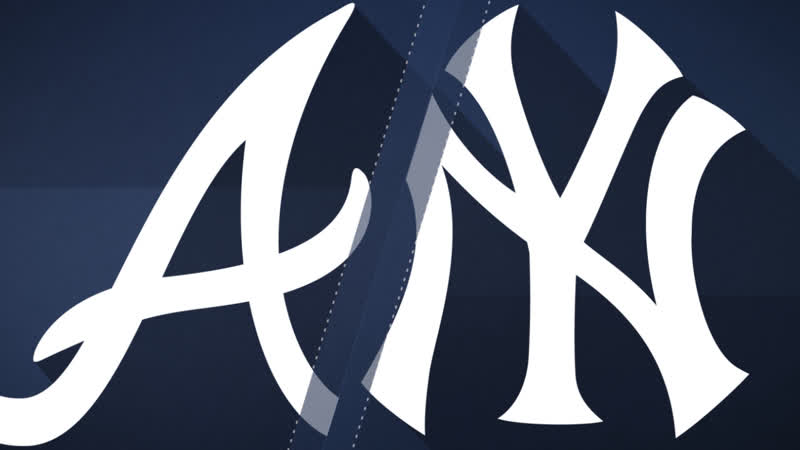 IL / 02.07.2018 / ATL Braves @ NY Yankees (1/3)