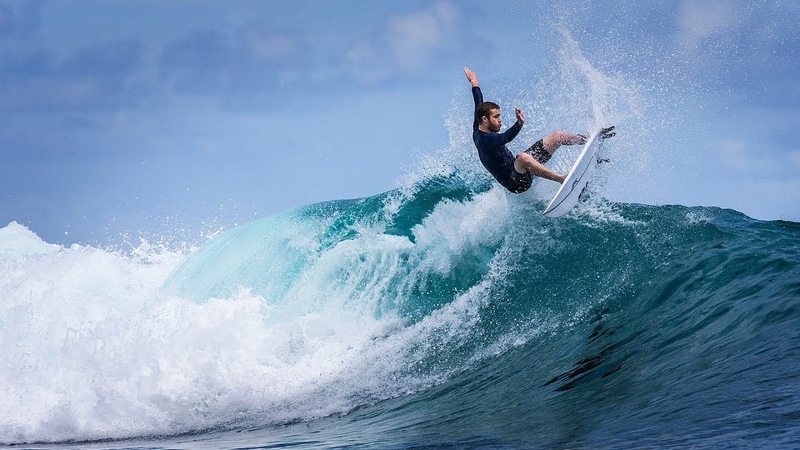 How 3D printing could revolutionise the sport of surfing