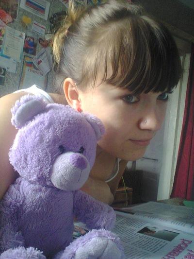 Кристина Зайцева, 25 февраля 1997, id218296525