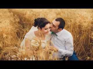 Anatoli and Anna-Wedding Highlights