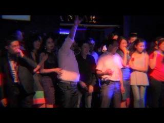 Кокшетау Ночной клуб Ангар Плей бой пати 3