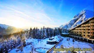 Interalpen Hotel Tyrol GmbH, Telfs Buchen, Austria