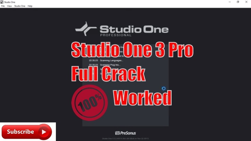How To Install Presonus Studio One 3 (CRACKED) | Incl Download