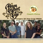 The Allman Brothers Band альбом Cream of the Crop 2003
