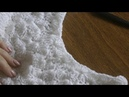 Как уменьшить горловину туники или свитера