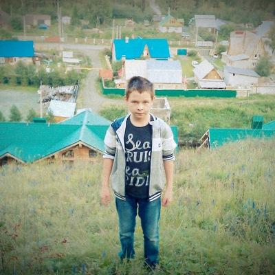 Артур Абитов, 25 апреля , Салават, id103291278