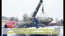 На ЛБТЗ представили універсальну ремонтно-евакуаційну машину «Лев»