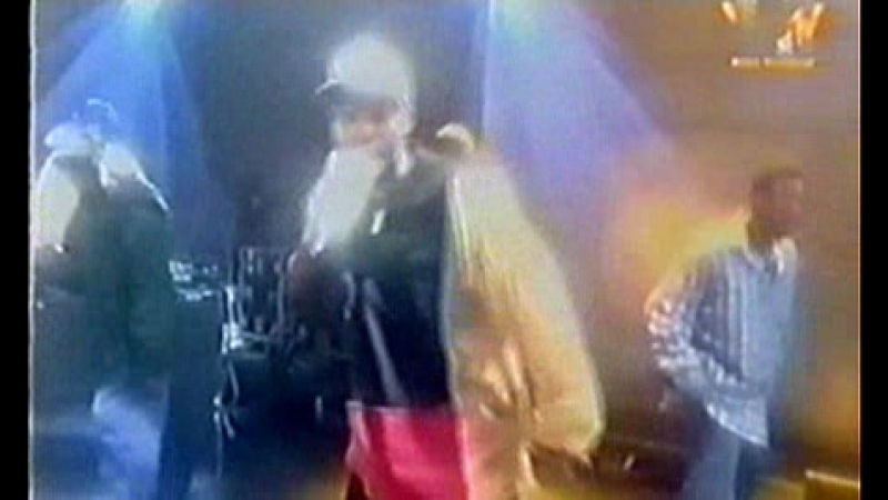 Wu-Tang Clan - Triumph (live on MTV Base, London)