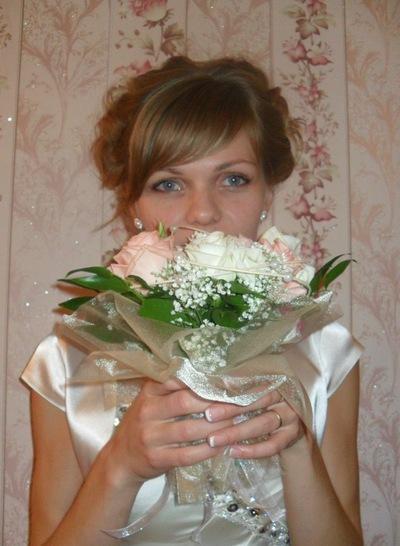 Наталья Шумкина, 18 апреля 1985, Псков, id177008397
