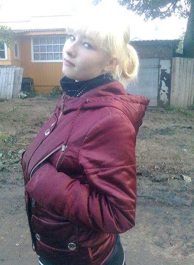 Лёня Морозов, 3 ноября 1994, Москва, id216340896