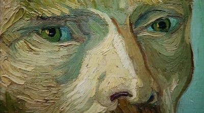 Мини-сериал «Все о Ван Гоге» (2004)