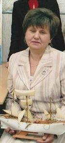 Ирина Малиновская, 7 июня 1968, Молодечно, id181914011