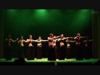 Гала-концерт фестиваля Tribal Soul: В поисках счастья