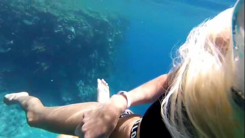 Познав красоту Красного Моря и подводное плавание, ни на какое больше ехать не хочется...