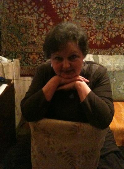 Валентина Шарифкулова, 22 января 1949, Казань, id174787007