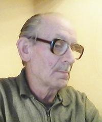 Борис Кимельшуб, 3 сентября 1944, Москва, id191644890