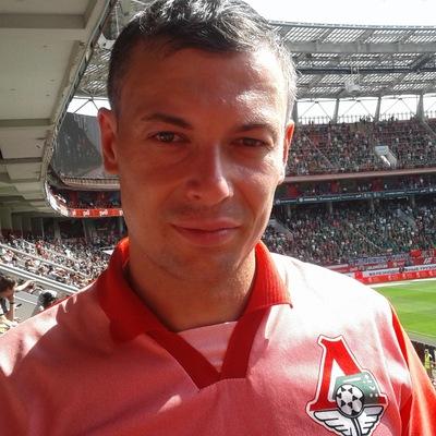 Александр Подковальников