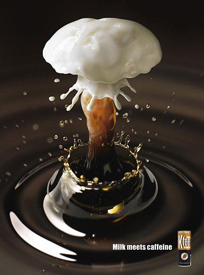 Аппликации из кофейных зерен фото