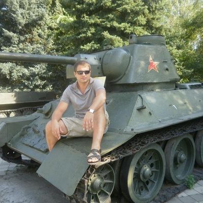 Арсентий Донской, Геленджик, id10800280