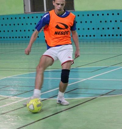 Александр Гнусарев, 15 января 1996, Орехово-Зуево, id150127301