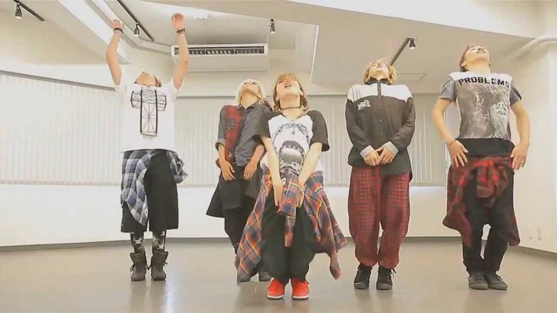 Gigantic O T N [みうめ,Ry☆,めろちん,先生,217]
