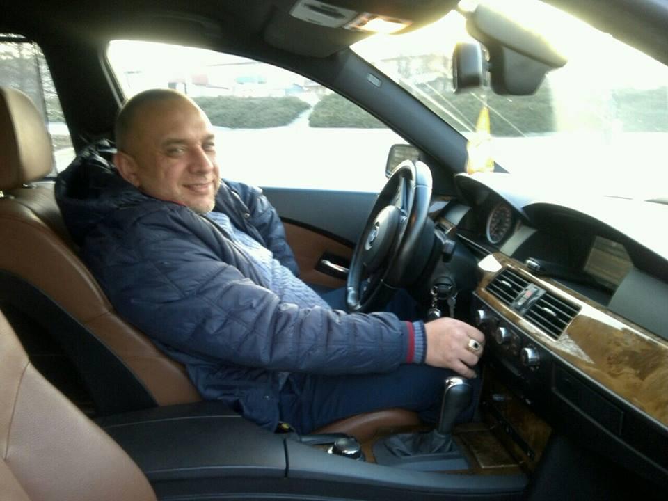 Покатал подружку: дорогой BMW на огромной скорости влетел в столб - водителя вырезали из машины спасатели - Цензор.НЕТ 4082