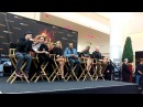 Q&A Cherry Hill Mall Catching Fire Victory Tour