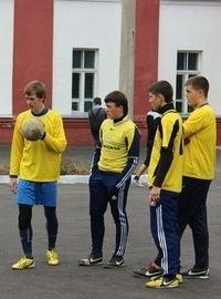 Макс Чернов, 13 июня , Барнаул, id105129153