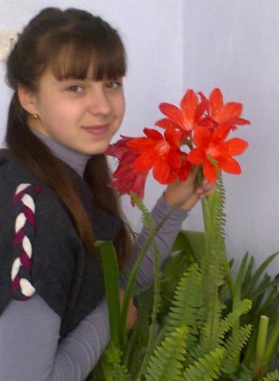 Елена Шишкина, 16 августа 1999, Котовск, id218112247