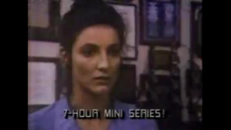 Если наступит завтра/If Tomorrow Comes (1986) ТВ-ролик