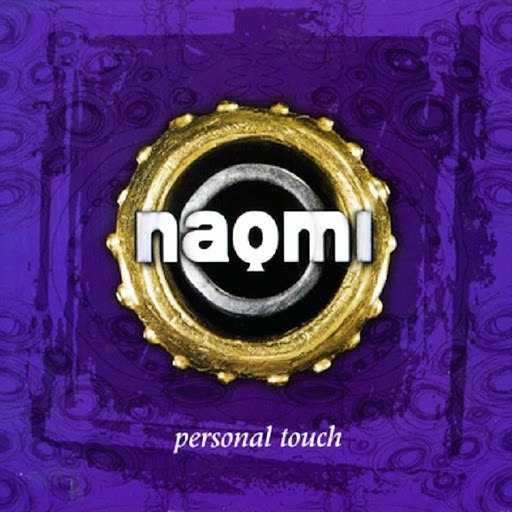 Naomi альбом Personal Touch