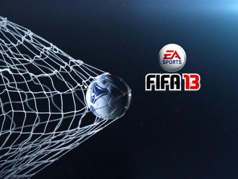 Fifa 13 2012pcрусский repack скачать бесплатно торрент.