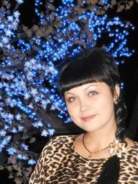 Ольга Позднякова, 21 октября 1986, Москва, id214158749