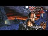 Скорая Помощь - Hellraiser (19912007) (CD, Russia) HQ