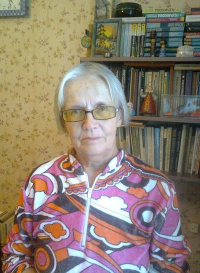 Татьяна Богомолова, 1 января 1992, Санкт-Петербург, id206718702