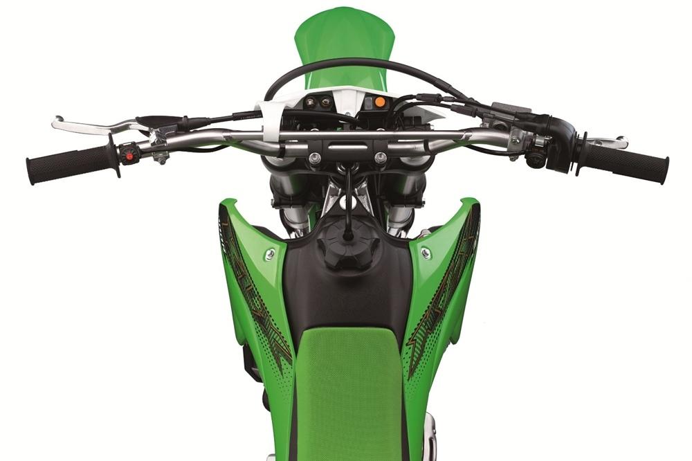 Эндуро Kawasaki KLX300R 2020